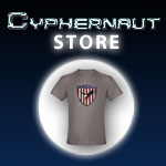 Shop for world language and culture gifts and merchandise at the Cyphernaut Store